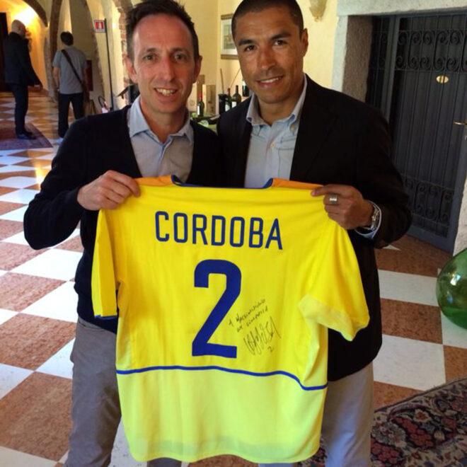Ivan Cordoba Verona